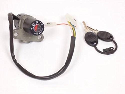 Neiman contacteur à clé moto Aprilia 50 RX 1995-2002 AP8212342 Neuf