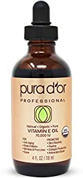 Best argan oils for body