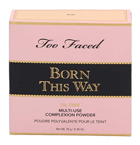 Too Faced Born This Way Complexion Powder - Nude