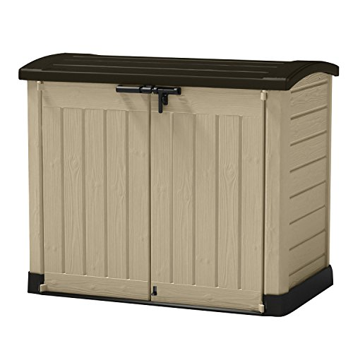 Keter Store it Out Arc, beige