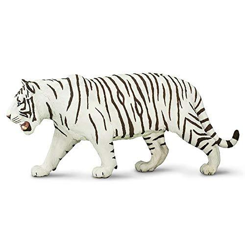 Safari Ltd Wildlife Wonders White Tiger