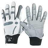 Bionic Men's ReliefGrip Golf Glove (Medium/Large, Left Hand), White