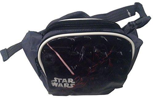Bauchtasche Star Wars Darth Vader/Star Wars Gürteltasche (19x10cm)