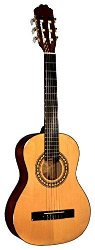 Kirkland Konzertgitarre Modell 12 1/2 natur