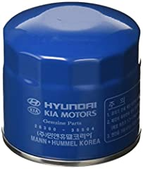 Genuine OEM Better engine performance Fits most Hyundai and Kia vehicles fit type: Universal Fit