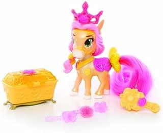 Disney Princess, Palace Pets, Primp & Pamper Ponies, Belle's Petit