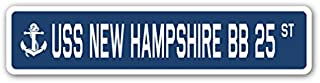 Best uss new hampshire bb 25 Reviews