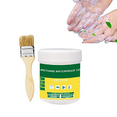Innovative Sealer Mighty Paste Waterproof Glue, Advanced Mighty Sealer Paste, Waterproof Mighty InvisiGlue, Powerful sealant Paste, Waterproof, Leak Repair (1pcs)