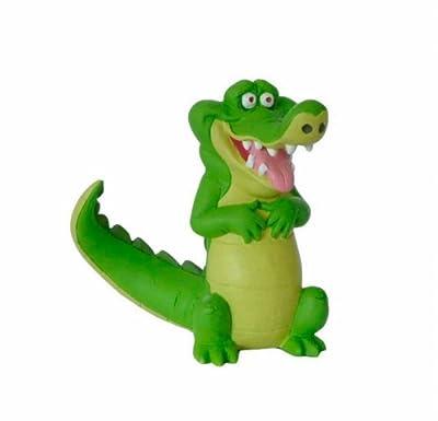 Bullyland Tic Toc Croc Action Figure