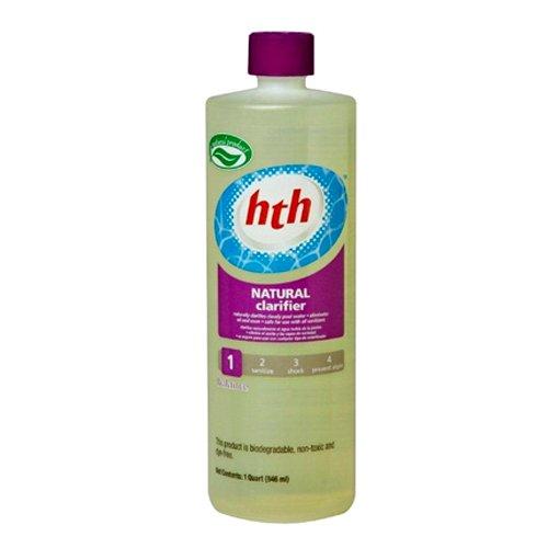 Arch Chemical 66510 HTH Natural Clarifier, 1-Quart
