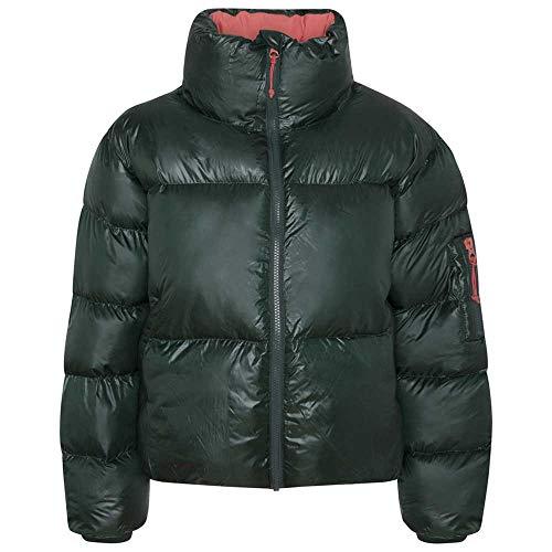 Pepe Jeans PL401692 Daunenjacke Frauen Green L