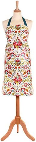 Ulster Weavers Bountiful Floral PVC Apron Multi product image