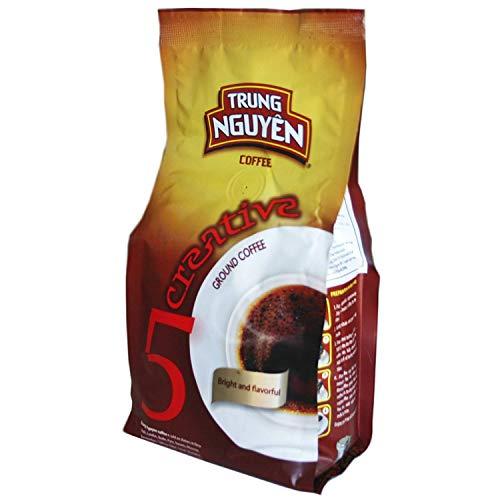 250g Trung Nguyen Creative 5 Vietnam Culi Arabica gemahlener Kaffee