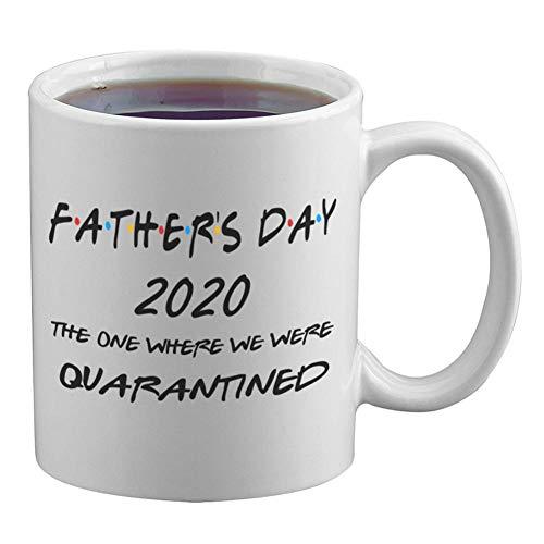 Taza de café para el día del padre, tazas de té reutilizables, regalo divertido para papá, Navidad, día festivo, cumpleaños de hija, hijo o hija, regalo de cumpleaños, para...