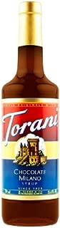 Torani Chocolate Milano Syrup, 25.4 Ounce