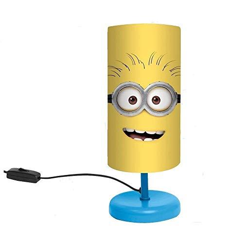 Despicable Me : Lámpara de Mesa