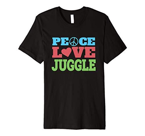 Juggle, Juggling T-Shirt