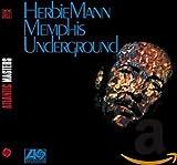 Memphis Underground - erbie Mann