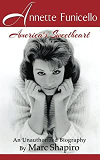 Annette Funicello: America's Sweetheart