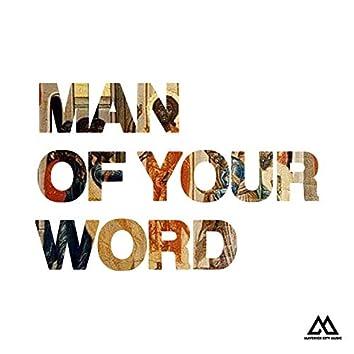 Man of Your Word (Radio Version)