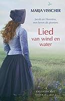 Lied van wind en water (Badhoeve Book 1)