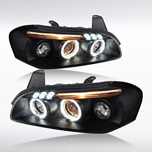 00 maxima halo headlights - 1