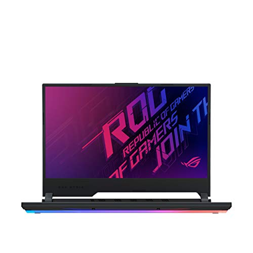 Compare ASUS ROG Strix G (GL531GT-EB76) vs other laptops