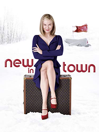 New in Town [dt./OV]