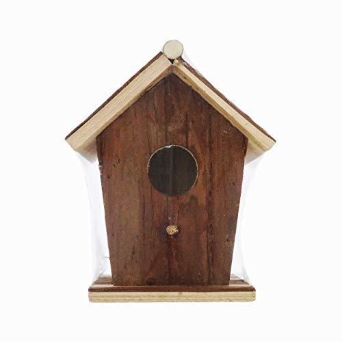 NPF natyurarupettohu-zu For Wild Bird Birdhouse N102