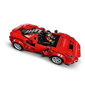Amazon.co.jp - レゴ スピードチャンピオン フェラーリ F8 トリビュート 76895