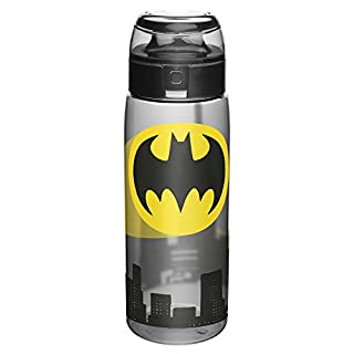 اسعار Zak Designs SHPC-P280 Water Bottles, Tritan Straw, Shopkins