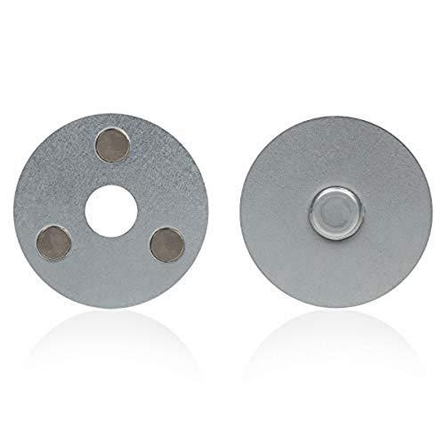 Smartwares FOT-14670 - Kit de fijación para detectores de Humo
