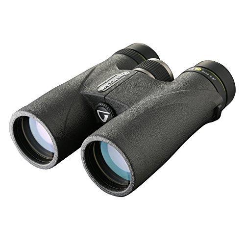 Vanguard 8x42 Spirit ED Binocular (Black) by Vanguard