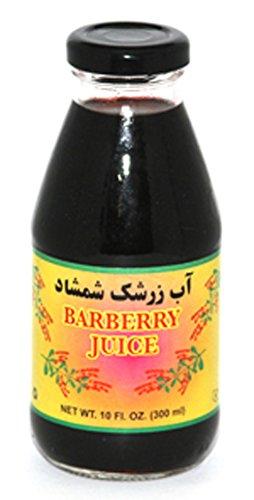 Barberry Juice, 10 Fl. Oz (Abe Zereshk)