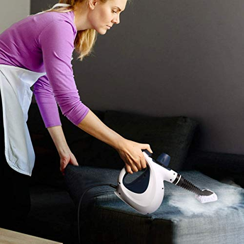 Product Image of the Cleaner With Accessory Set