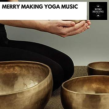 Merry Making Yoga Music