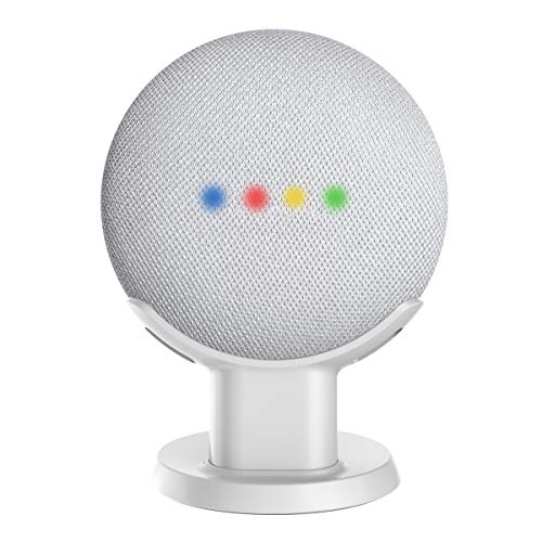 Cozycase Soporte para Google Home Mini, Nest Mini - Soporte