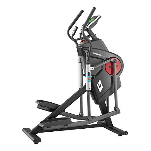 1060EF Adjustable Stride Elliptical Trainer