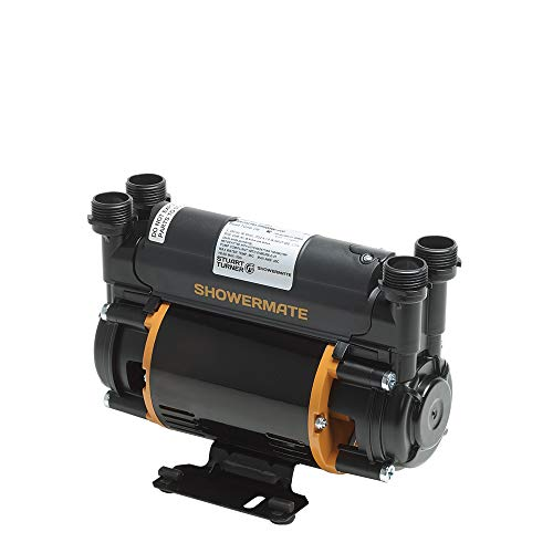 Stuart Turner - Showermate Standard S2.0 bar Twin Shower Pump - Pt No. 47343