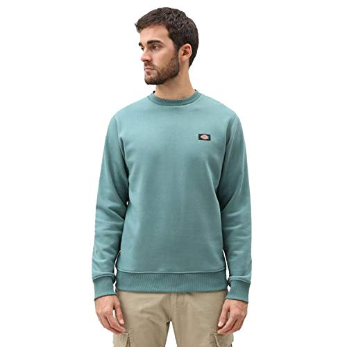 Dickies New Jersey Sweatshirt Felpa Uomo