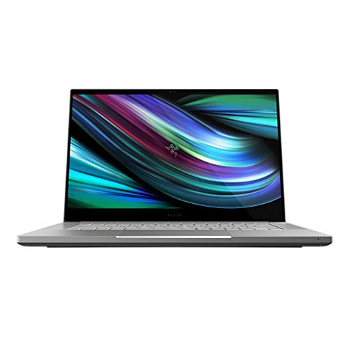 Razer Blade 15 Studio Edition Laptop 2020 fur Gamer und Kreative 156 Zoll 4K OLED Touch Display Intel Core i7 10th Gen NVIDIA Quadro RTX 500032GB RAM 1TB SSDSD Kartenleser Qwertz DE Layout