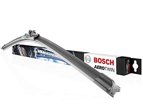 Kit 2 Spazzole tergicristallo BOSCH AEROTWIN FIAT GRANDE PUNTO dal 2005 ANT FIAT PUNTO EVO FORD FIESTA 6 OPEL CORSA D