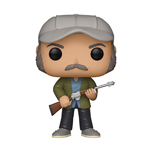 Funko Pop - Quint from Jaws