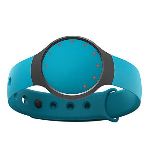 Misfit Flash - Monitor de Actividad física Resistente al Agua, Color Azul
