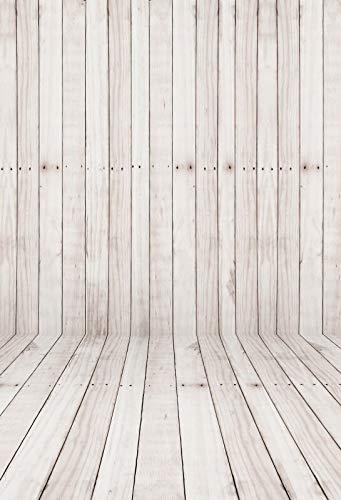 Tablero de madera viejo tablones de suelo textura bebé fiesta bebé bebé bebé bebé bebé bebé foto telón de fondo fondo fondo estudio fotográfico A9 7x5ft/2.1x1.5m