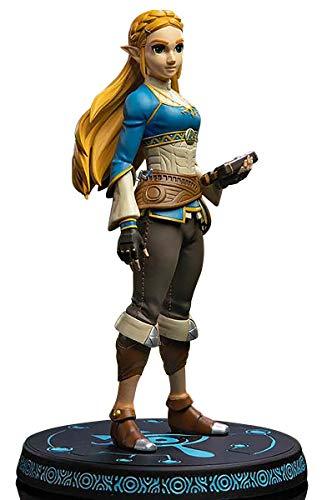 First 4 Figures BOTWZS Zelda Sammelfigur