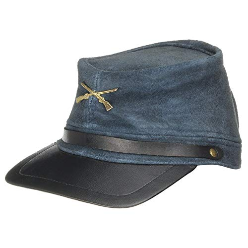 Sombreroshop Gorra de Piel Union Ante