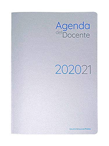 AGENDA DEL DOCENTE MENSILE, a.s. 2020/2021: pianifica, organizza, progetta!