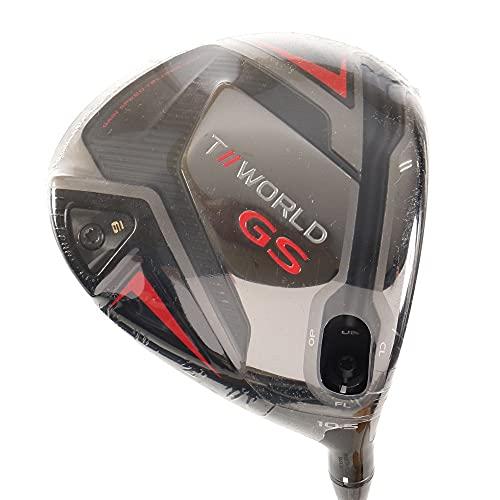 本間ゴルフ(本間ゴルフ) T//WORLD GS ドライバー (1W ロフト10.5度) TOUR AD HD-5 (S/Men's)