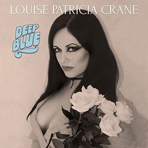 Deep Blue (Black Vinyl) [Vinyl LP]